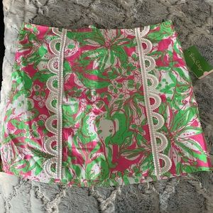 Brand new Lilly skort